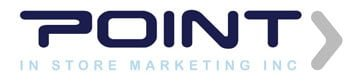 Point-ISM In Store Marketing logo