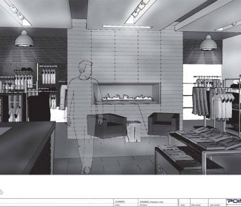 PointISM dunning-fireplace retail store design